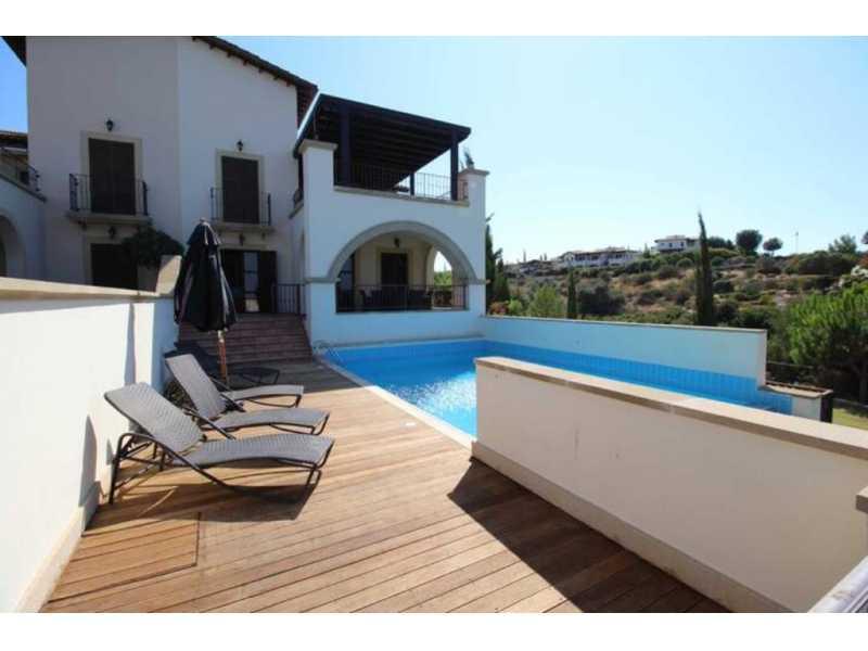Junior villa with private pool